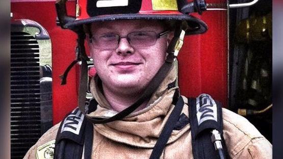Suspendido un bombero por decir que antes salva