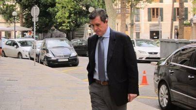 La Fiscalía rebaja en un año la pena para Matas por la contratación de los arquitectos del Palma Arena