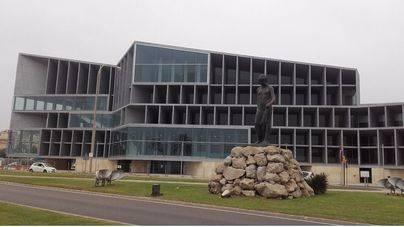 Los Reyes inaugurarán el lunes el Palau de Congressos de Palma