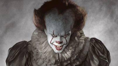 """La nueva """"It"""" ya es la película de terror más taquillera de la historia"""