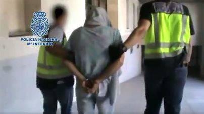 El 'violador del ascensor' intenta suicidarse en la cárcel
