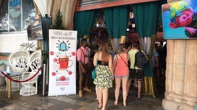MegaPark celebra la Oktoberfest durante un mes en Platja de Palma