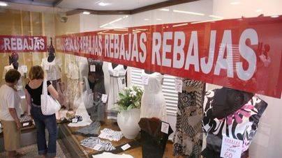 Los ciudadanos de Balears gastaron 119 euros por persona en ropa durante las rebajas de verano