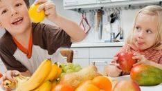 Los niños de Balears sufren un severo déficit de fruta y verdura