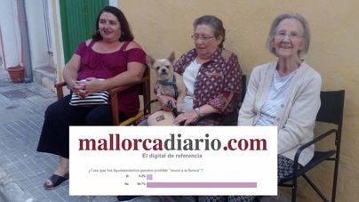 Apoyo mayoritario de los lectores a las vecinas de Santa Catalina que defienden el seure a la fresca