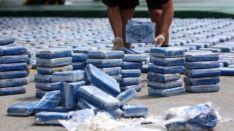 Incautan 7 toneladas de cocaína en una finca bananera de Colombia