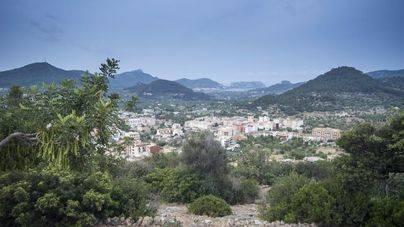 Andratx pide al Consell que se equipare el trato de su suelo rústico al resto de Mallorca