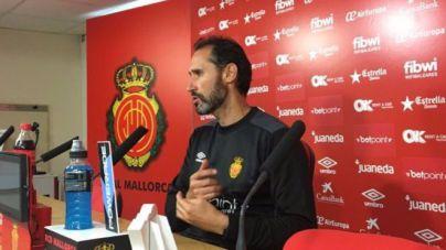 El Mallorca cobrará 15 euros a los socios que quieran dialogar con su entrenador tras los partidos