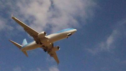 Son Sant Joan encara la última semana de septiembre con 900.000 pasajeros y 3.400 vuelos