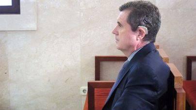 Matas reconoce que contratar a Calatrava fue decisión suya pero se desentiende de la tramitación