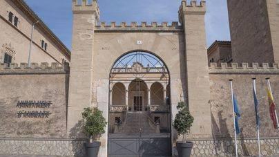 Andratx reclama al Consell el abono inmediato de la deuda: 731.000 euros