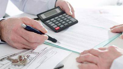 La firma de hipotecas se dispara un 39 por ciento