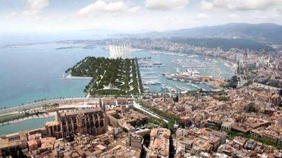 Calatrava afirma que el proyecto que le encargó Matas para Palma