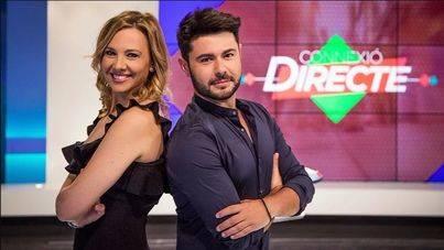IB3 Televisió suspende el programa de Victoria Maldi y Raúl Valls