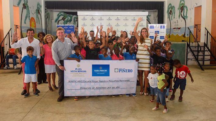 Grupo Piñero invierte 4 millones de euros en acciones de responsabilidad social para sus empleados