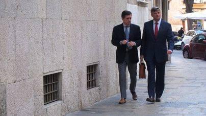 La fiscalía concluye que Matas contrató a Calatrava por un