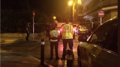 Matan de un tiro en la cabeza a una mujer que paseaba por Vallecas