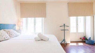 Las pernoctaciones en pisos turísticos de Mallorca cayeron un 5,6% en agosto respecto a 2016