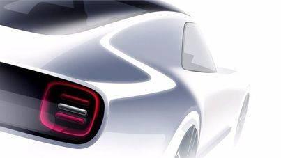 Presentación mundial del nuevo Honda Sports EV Concept en el Salón de Tokio