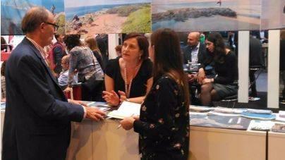 La ATB promociona la oferta de invierno en París