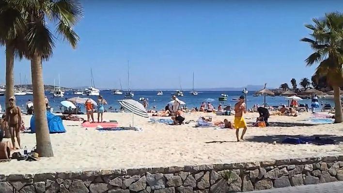 El turismo cerrará el año con el récord histórico de 84 millones de visitantes en España