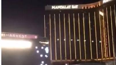 Estado Islámico reivindica la masacre de Las Vegas