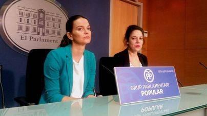 """EL PP balear cree que """"no es el momento de buscar culpables"""" y llama al diálogo"""