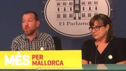 Més per Mallorca pide un referéndum de independencia en Balears