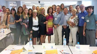 'CAEB Networking' promueve sinergias entre pymes y el tercer sector