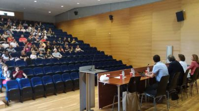 Los centros educativos de Baleares contarán este curso con 320 auxiliares de conversación