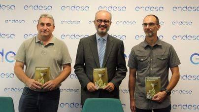 Endesa y GOB hacen público el volumen 31 del Anuario Ornitológico