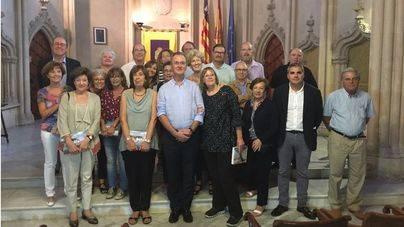 IbSalut rinde homenaje a los profesionales de Atención Primaria jubilados este año