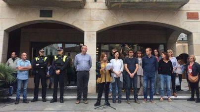 Hoteles de Calella echan a los guardias civiles y policías alojados