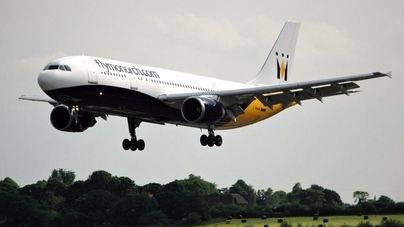 El Govern negociará para que otras compañías asuman los vuelos que dejará de operar Monarch