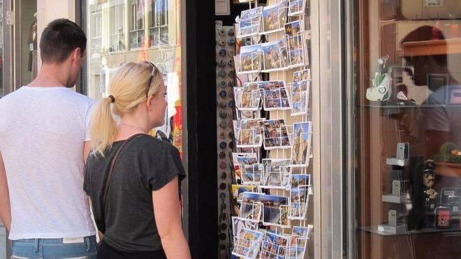 Los turistas extranjeros gastaron 10.894 millones en Balears hasta agosto, un 12,2% más