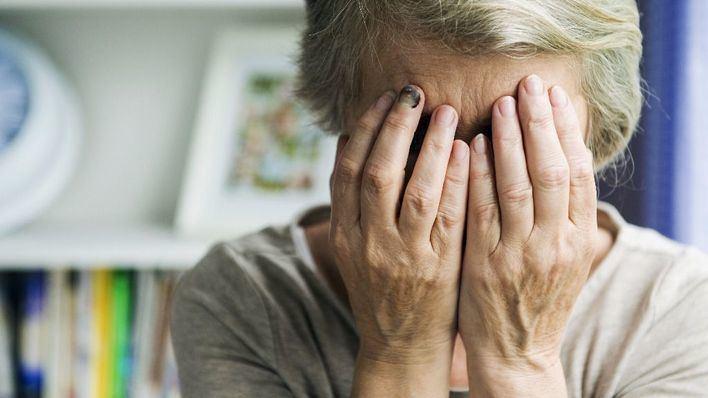 La mayoría de delitos contra ancianos se producen en el entorno familiar