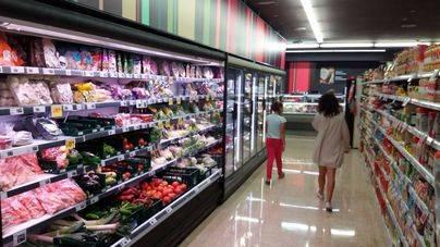 Eroski remodela el supermercado de Es Pont d'Inca en Marratxí