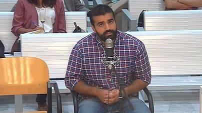 El supuesto yihadista de Son Gotleu niega su pertenencia a Daesh e insiste en que trabajaba en el CNI