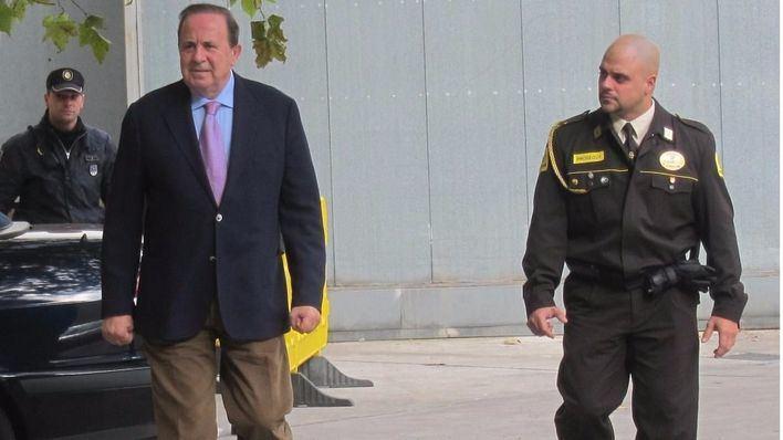 La Policía Nacional considera que Rodríguez creó una unidad policial de espionaje y otra de represión