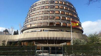 El Constitucional suspende el pleno del Parlament del lunes en el que podía declararse la independencia