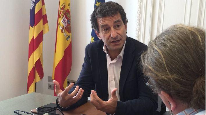 """""""Armengol está quemando a sus socios para conseguir votos en la izquierda"""""""