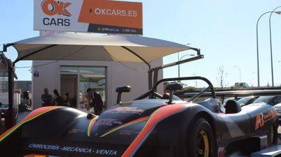 La Feria OK Cars ofrece descuentos durante tres días para cambiar de coche