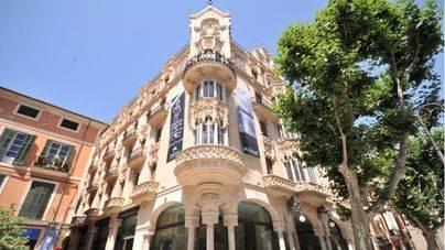La Fundación La Caixa y Criteria trasladan su sede a Palma