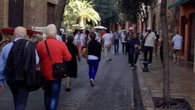 Seis de cada diez lectores están a favor de la llegada de turistas en invierno a Balears