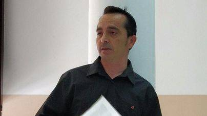 Esquerra Unida de Mallorca elige como nuevo coordinador a Justo Machado