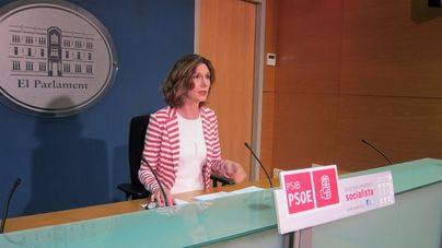 "El PSIB dice no a la entrada de Podem en el Govern: ""no es un buen momento"""