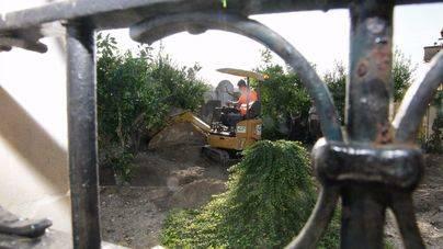 El Govern seguirá buscando los cuerpos de la fosa de Montuïri