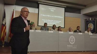 """Govern y Cort se reúnen con la comunidad musulmana para la """"prevención de posibles conflictos"""""""