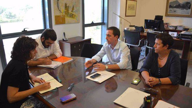 680.000 euros para las aguas residuales de s'Alqueria Blanca