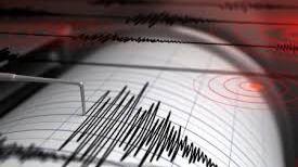 Nuevo terremoto en Canarias: éste, de 2.8 grados, en Gran Canaria